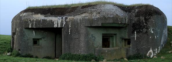 linie maginot bunker besichtigung